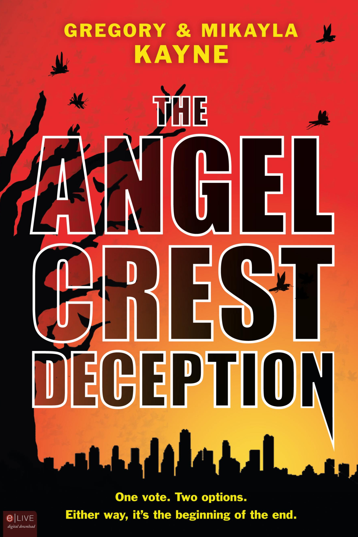 Angel Crest Deception